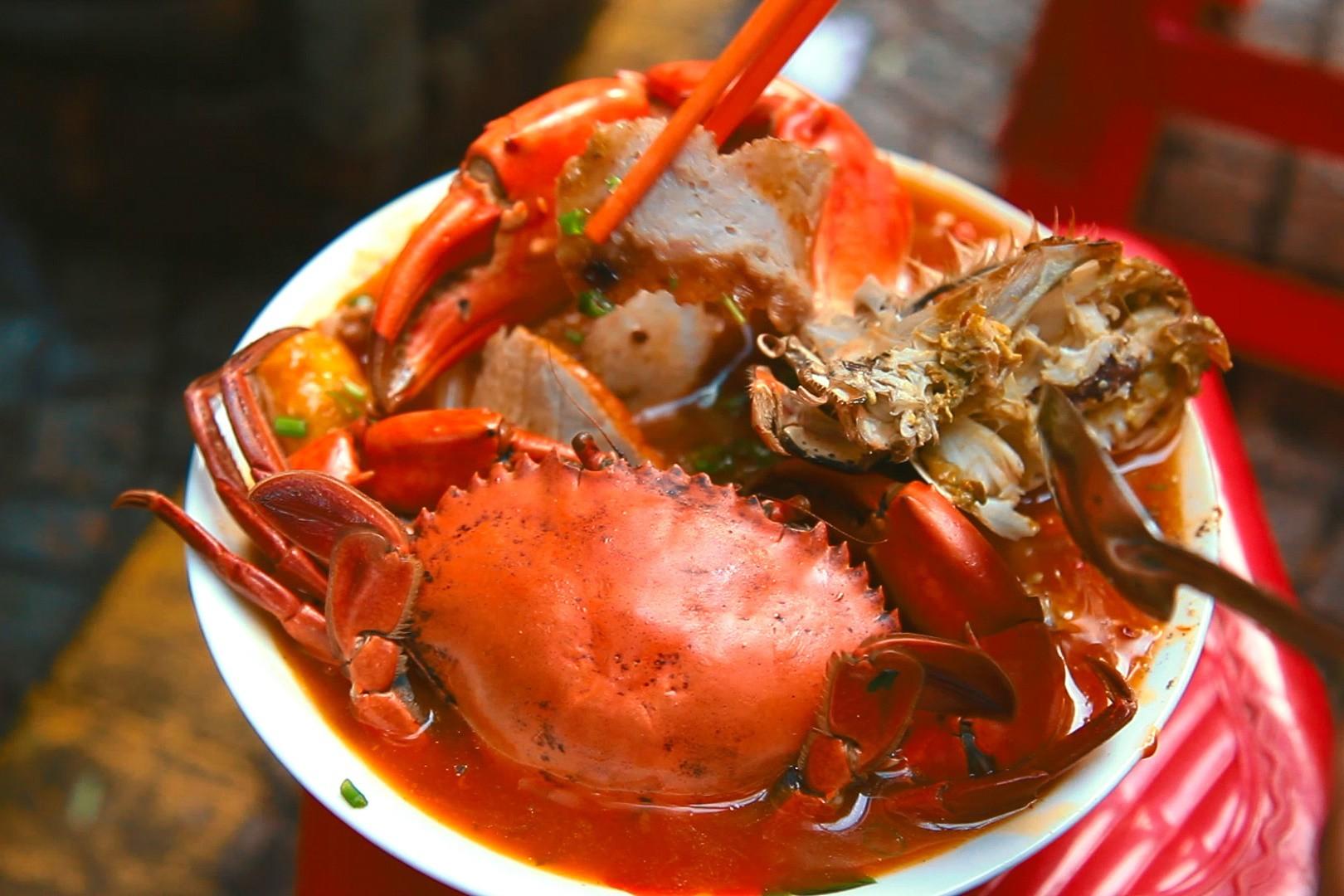 Phải công nhận người Sài Gòn rất thích cua biển - Không tin thì hãy xem cả list này đi! - Ảnh 3.
