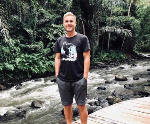 Gia đình Beckham có mặt ở Indonesia trong lúc xảy ra thảm họa động đất khiến 142 người chết - Ảnh 3.