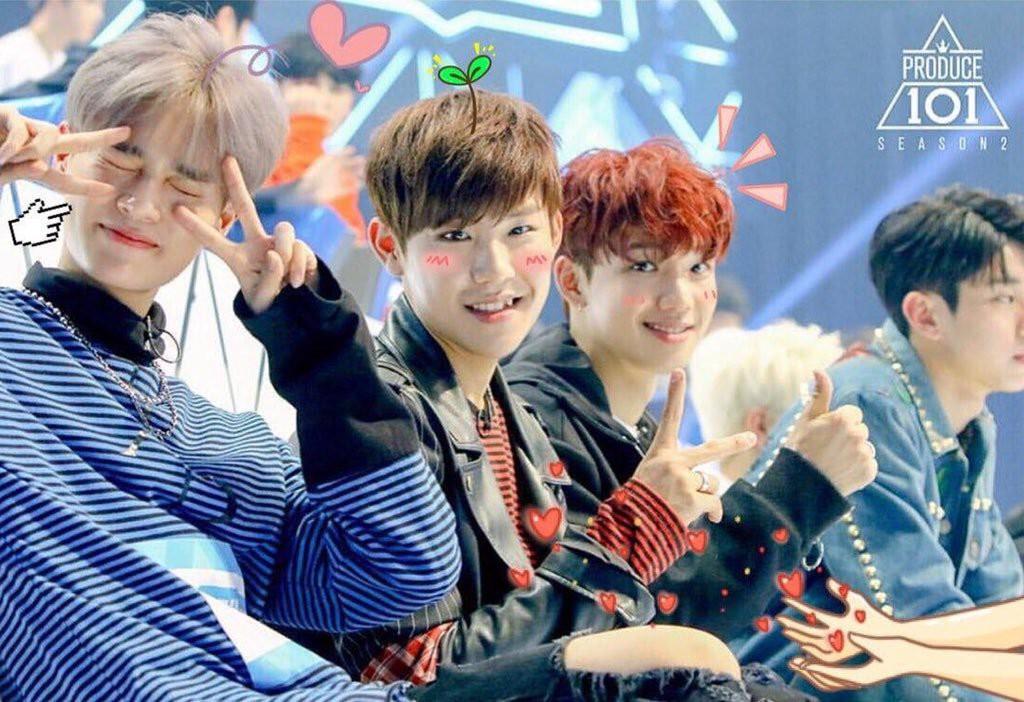 Wanna One: 11 chàng trai bước ra từ show thực tế để trở thành tân binh khủng long - Ảnh 21.