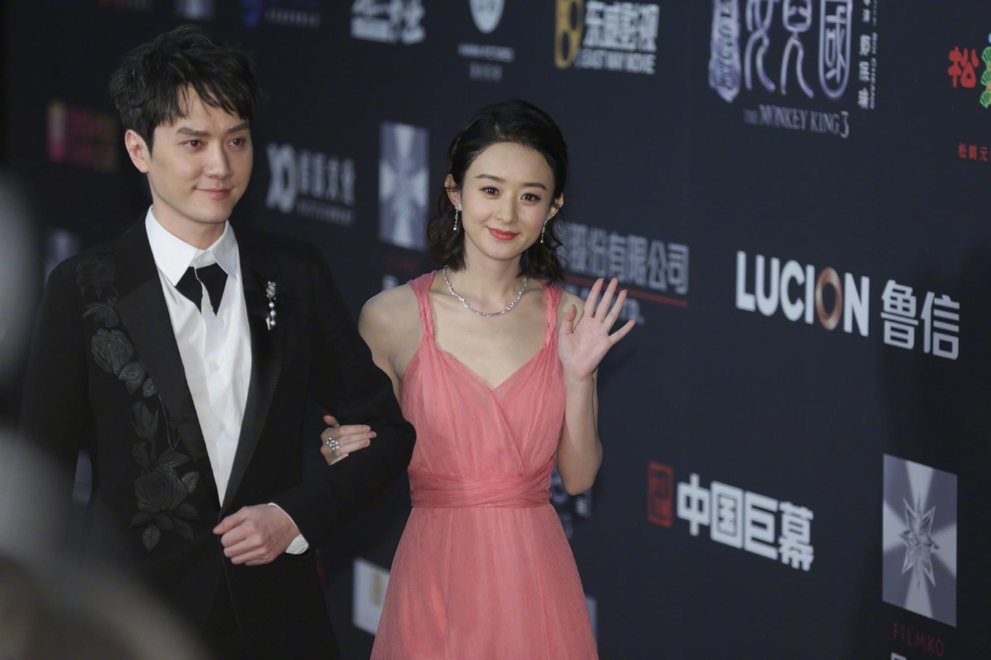 Phùng Thiệu Phong - Triệu Lệ Dĩnh sẽ kết hôn vì đã mang thai - Ảnh 6.