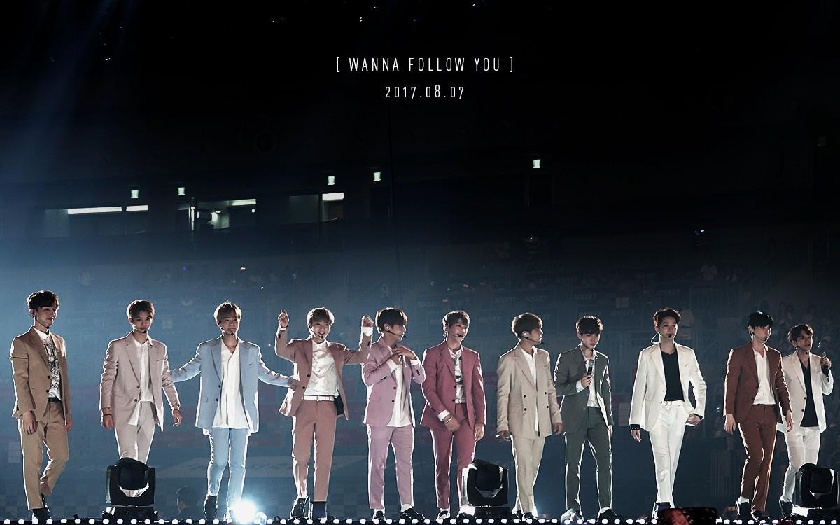 Wanna One: 11 chàng trai bước ra từ show thực tế để trở thành tân binh khủng long - Ảnh 28.