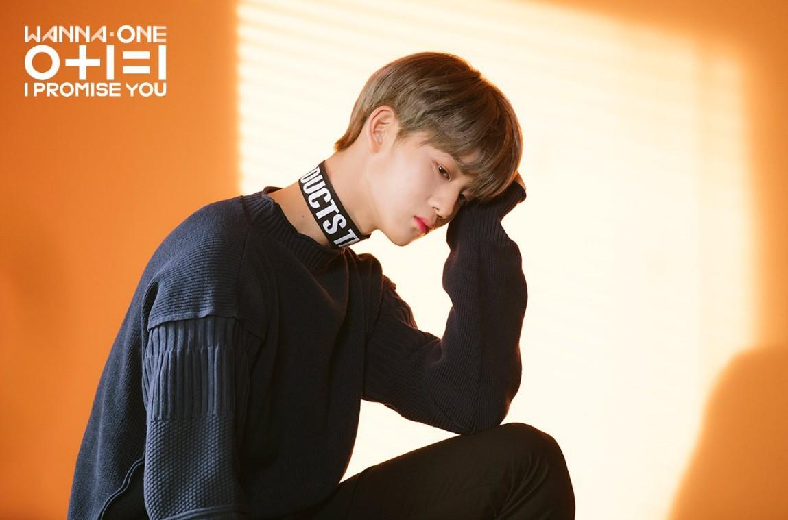 Wanna One: 11 chàng trai bước ra từ show thực tế để trở thành tân binh khủng long - Ảnh 6.