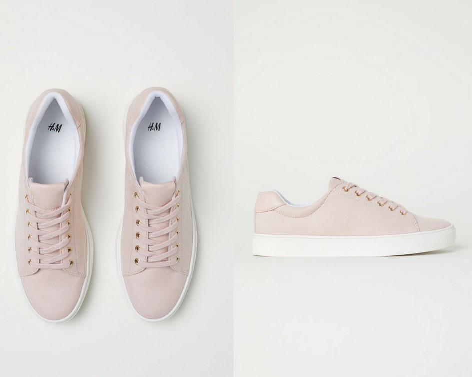 15 mẫu giày màu be đến từ Zara, H&M, Topshop vô cùng thanh lịch và trang nhã dành cho các quý cô công sở - Ảnh 10.