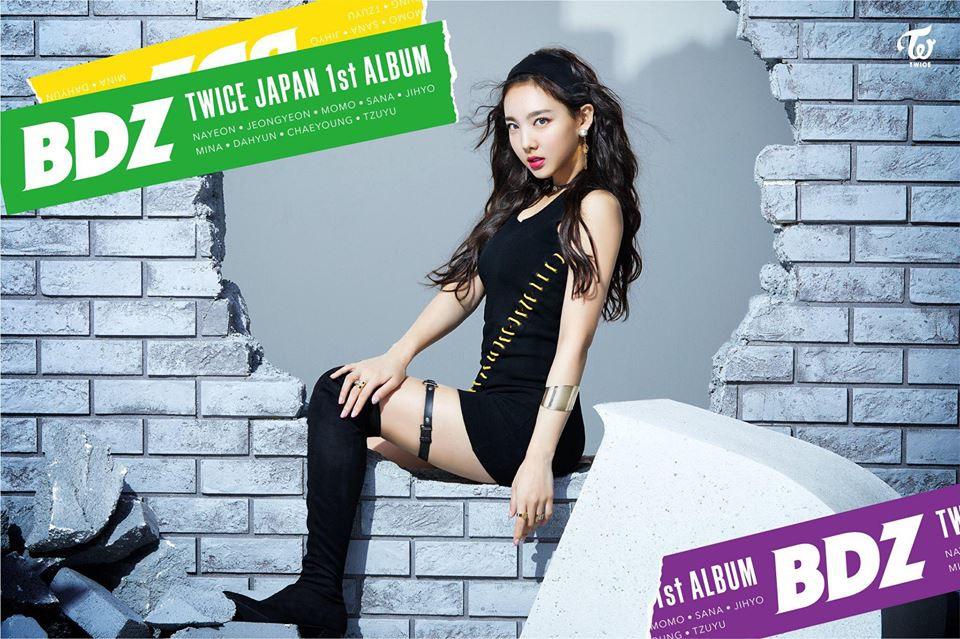 TWICE quyết bỏ hình tượng đáng yêu để chinh phục concept girlcrush trong album Nhật tiến sắp tới? - Ảnh 1.