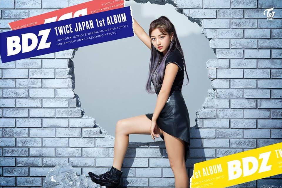 TWICE quyết bỏ hình tượng đáng yêu để chinh phục concept girlcrush trong album Nhật tiến sắp tới? - Ảnh 6.