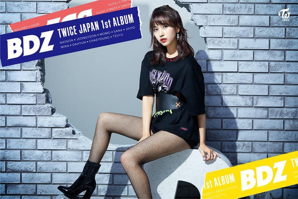 TWICE quyết bỏ hình tượng đáng yêu để chinh phục concept girlcrush trong album Nhật tiến sắp tới? - Ảnh 5.