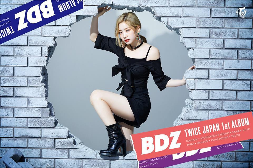 TWICE quyết bỏ hình tượng đáng yêu để chinh phục concept girlcrush trong album Nhật tiến sắp tới? - Ảnh 4.