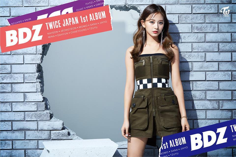 TWICE quyết bỏ hình tượng đáng yêu để chinh phục concept girlcrush trong album Nhật tiến sắp tới? - Ảnh 2.