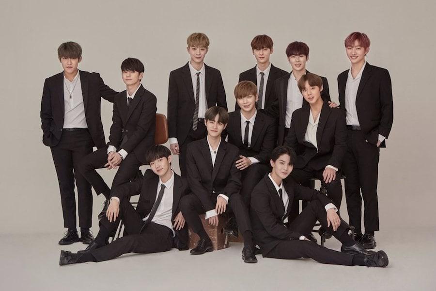 Wanna One: 11 chàng trai bước ra từ show thực tế để trở thành tân binh khủng long - Ảnh 1.