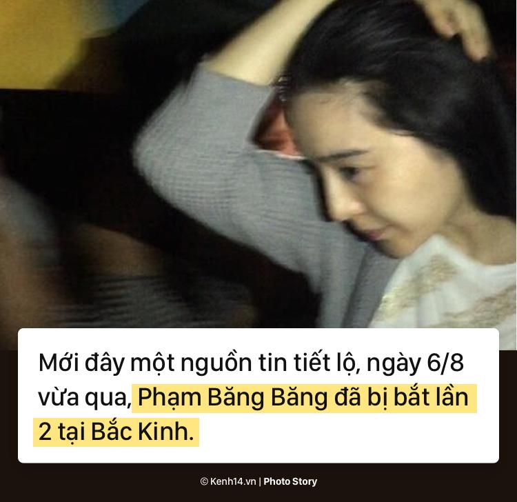 Phạm Băng Băng: Toàn cảnh scandal trốn thuế, hoãn đám cưới với Lý Thần- Ảnh 1.