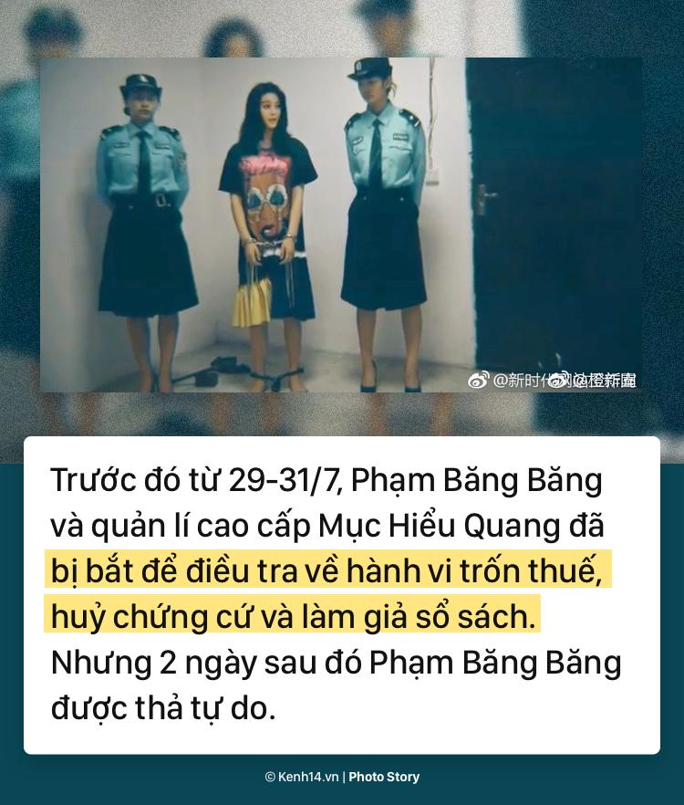 Phạm Băng Băng: Toàn cảnh scandal trốn thuế, hoãn đám cưới với Lý Thần - Ảnh 3.