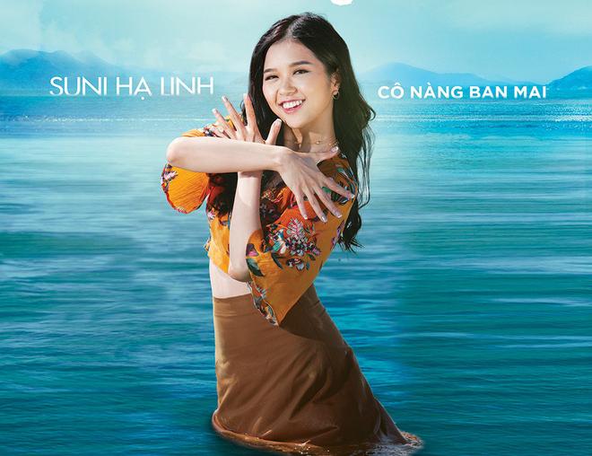 Suni Hạ Linh có vai trò gì trong Mùa Viết Tình Ca?