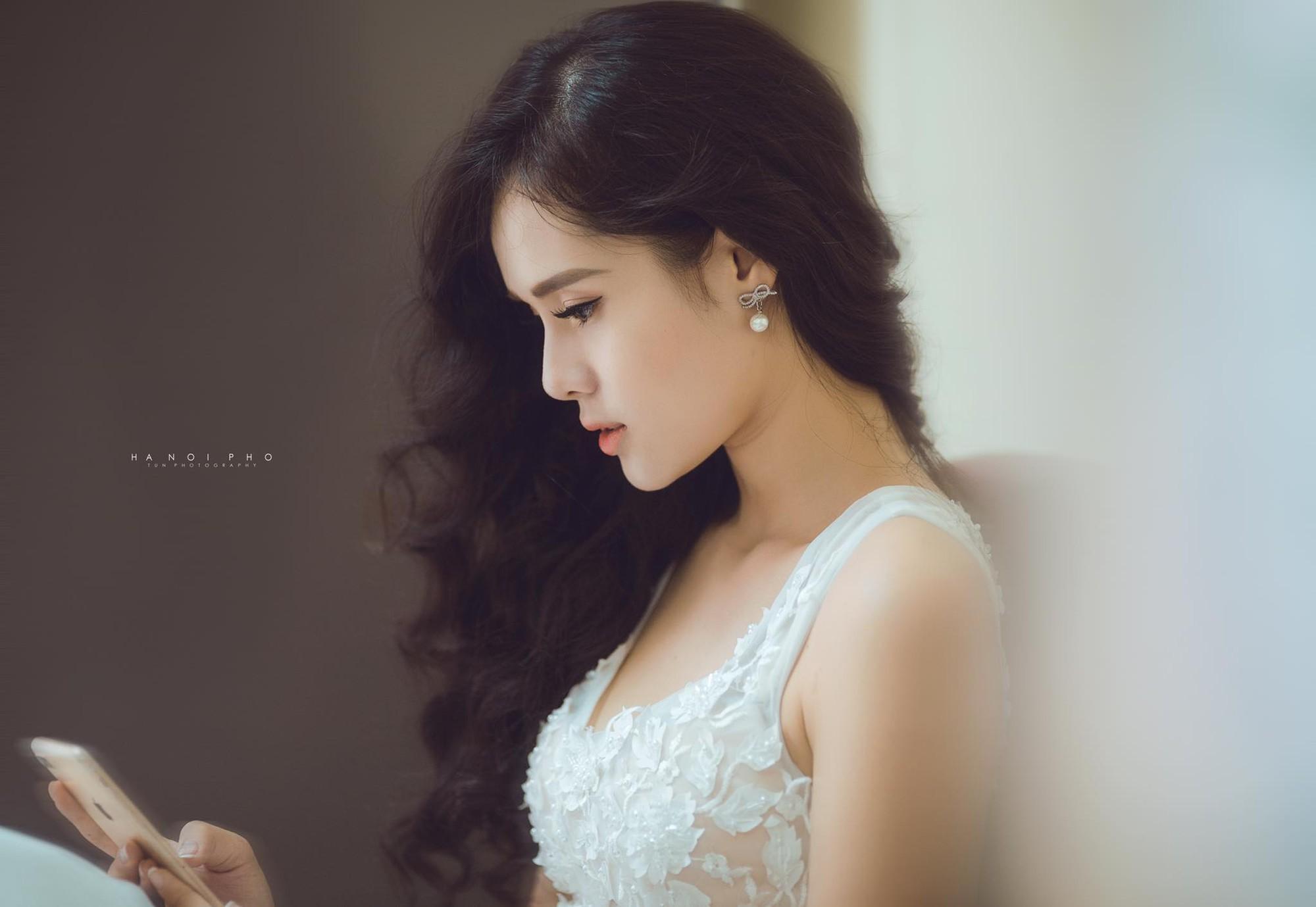 Người đẹp gây sốc với phát ngôn thi hoa hậu để kiếm nhiều tiền như Phạm Hương là bạn gái mới của Trọng Đại? - Ảnh 6.