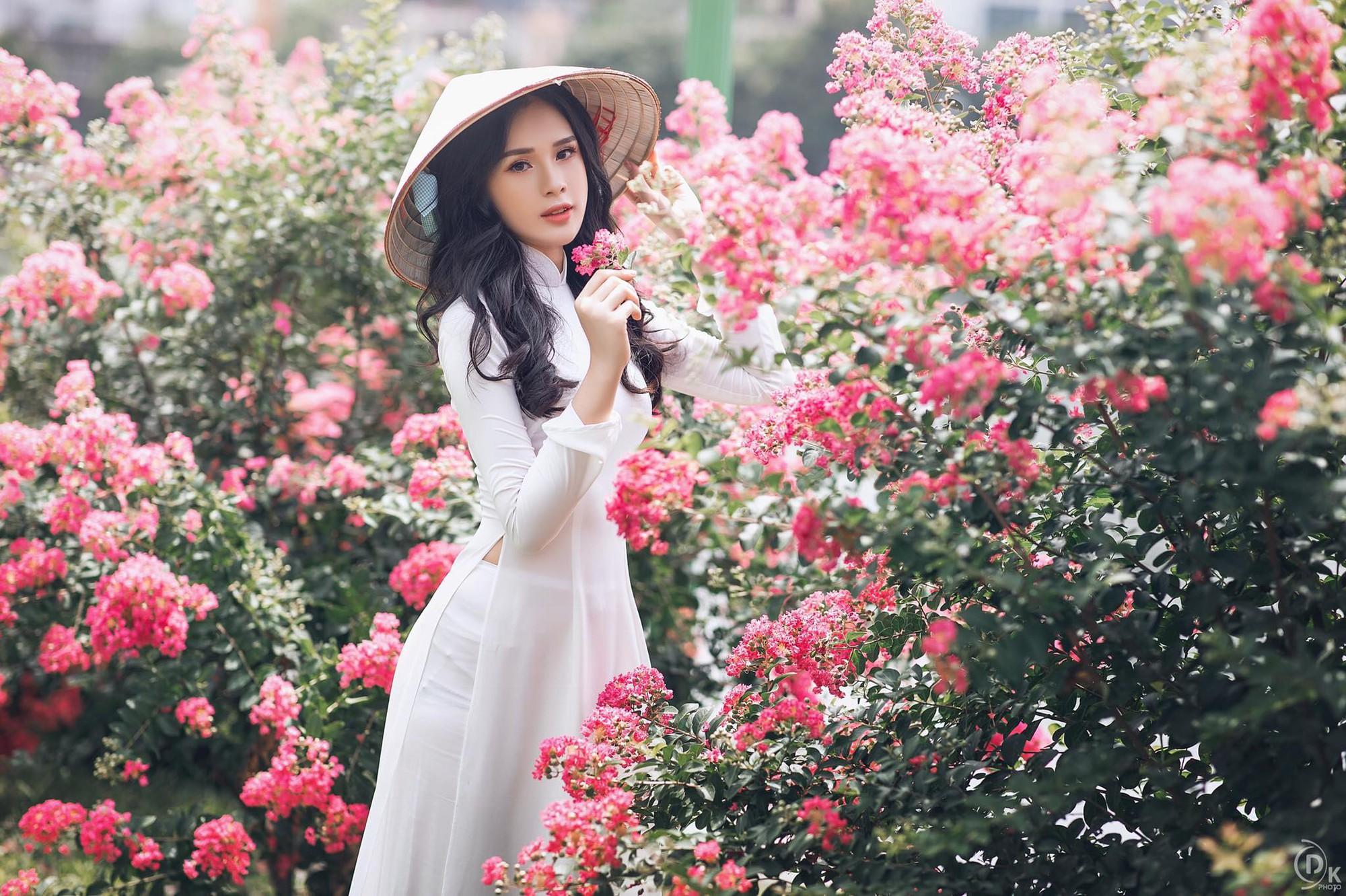 Người đẹp gây sốc với phát ngôn thi hoa hậu để kiếm nhiều tiền như Phạm Hương là bạn gái mới của Trọng Đại? - Ảnh 12.