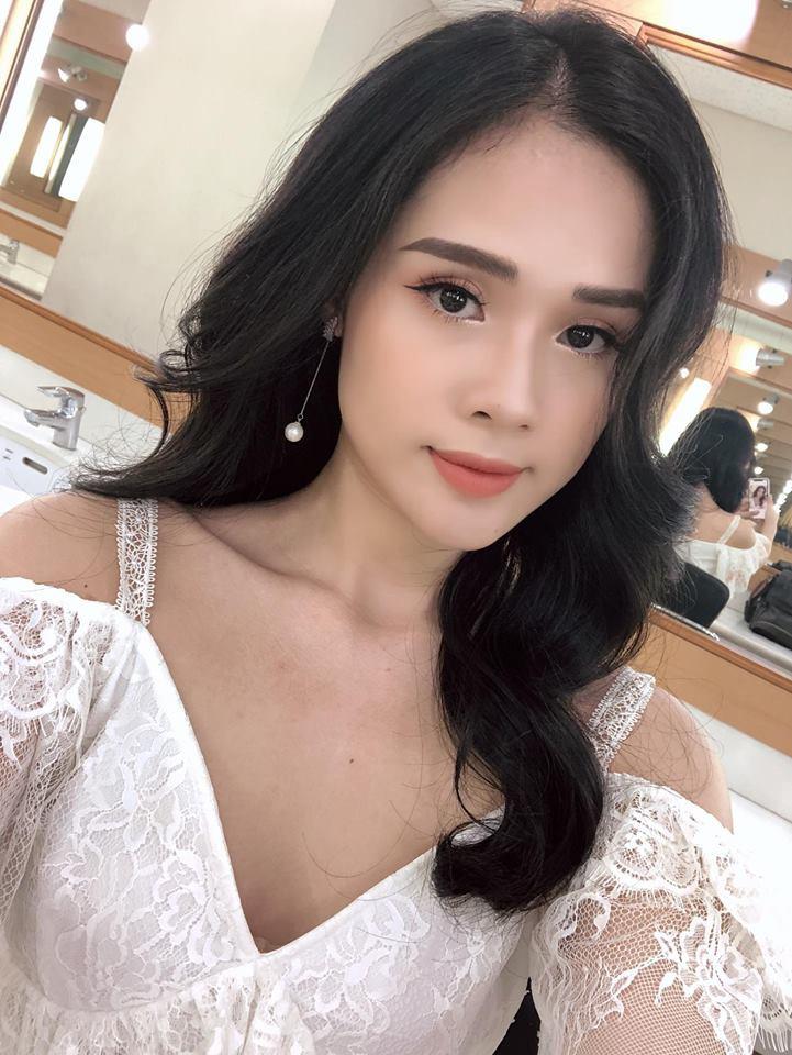 Người đẹp gây sốc với phát ngôn thi hoa hậu để kiếm nhiều tiền như Phạm Hương là bạn gái mới của Trọng Đại? - Ảnh 7.