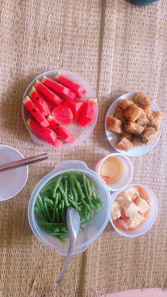 Đời sinh viên ở trọ, ai mà chẳng có một chiếc nồi cơm điện nấu đủ món từ cơm đến canh, thịt, lẩu - Ảnh 7.