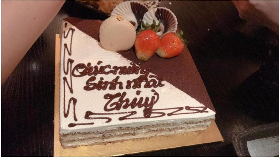 Hội bạn thân toàn Hoa hậu, Á hậu tề tựu để chúc mừng sinh nhật Mai Phương Thúy - Ảnh 2.