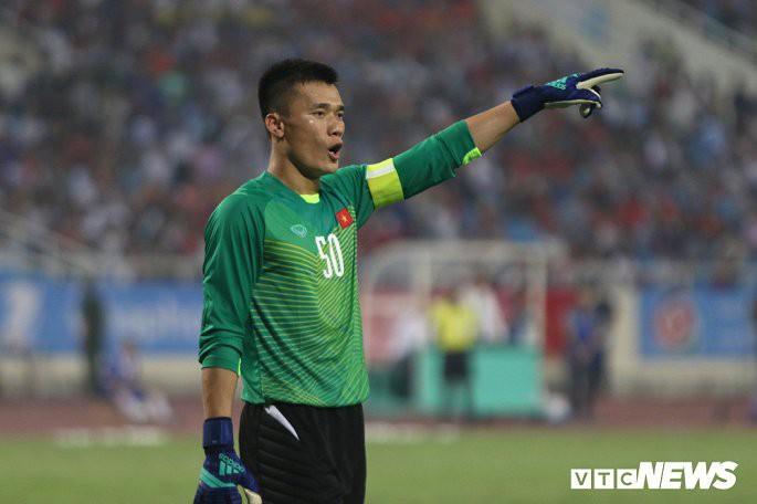 BLV Quang Huy: Loại Đặng Văn Lâm là quyết định hy sinh vì toàn cục - Ảnh 2.