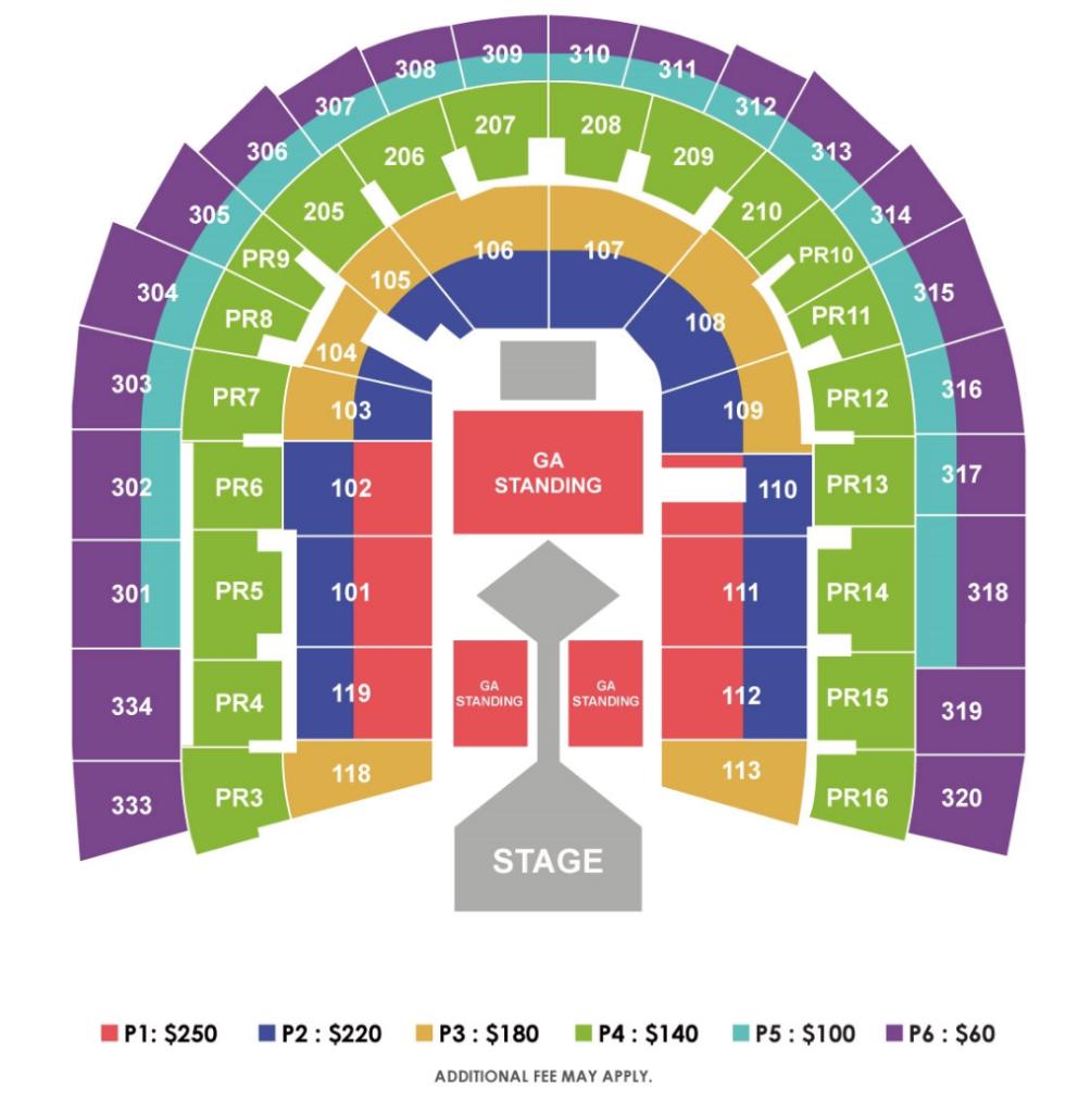 Ước tính doanh thu khủng của BTS từ tour diễn thế giới có thể lên đến hơn 2.500 tỷ đồng - Ảnh 2.