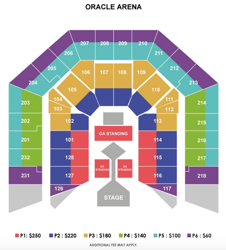 Ước tính doanh thu khủng của BTS từ tour diễn thế giới có thể lên đến hơn 2.500 tỷ đồng - Ảnh 3.