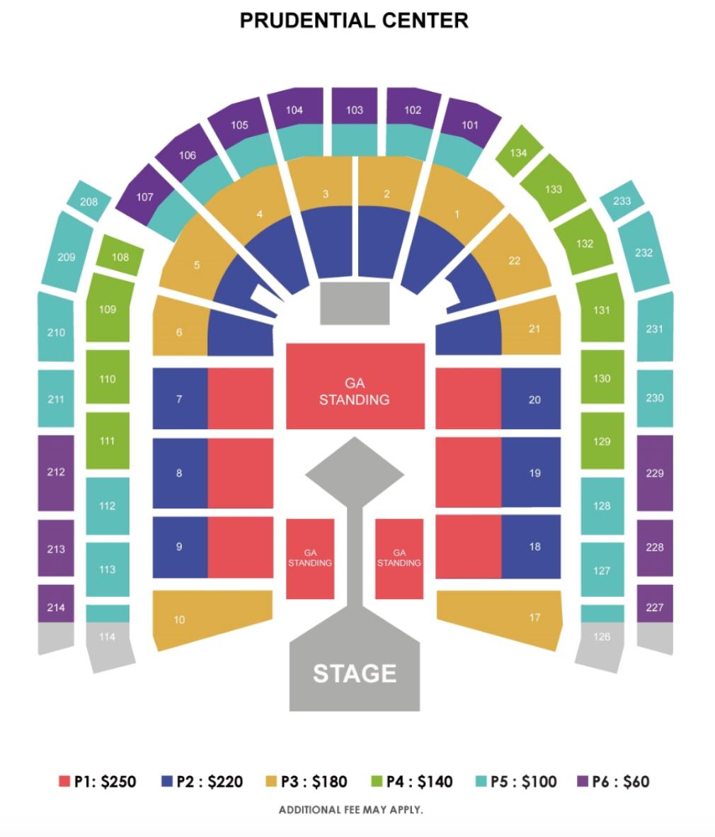 Ước tính doanh thu khủng của BTS từ tour diễn thế giới có thể lên đến hơn 2.500 tỷ đồng - Ảnh 5.