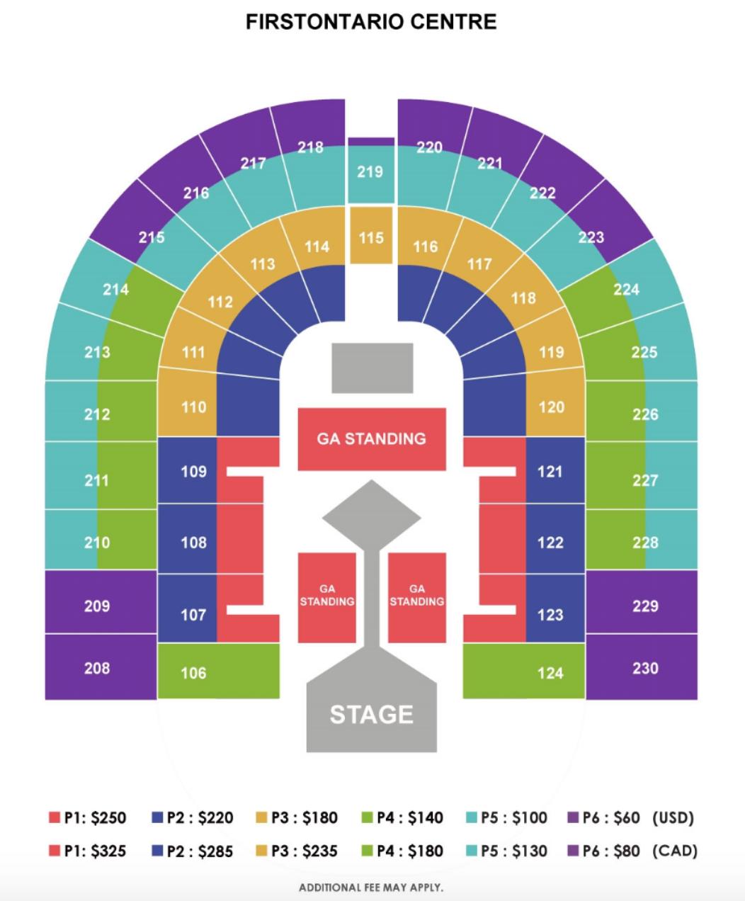 Ước tính doanh thu khủng của BTS từ tour diễn thế giới có thể lên đến hơn 2.500 tỷ đồng - Ảnh 7.