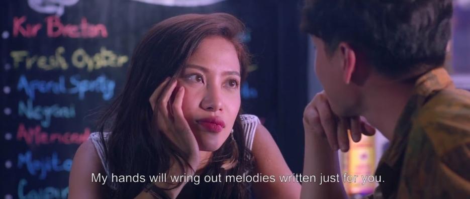 Điện ảnh Việt tháng 8 chính là màn ra sân của một loạt những gương mặt trẻ tay ngang lấn sân điện ảnh - Ảnh 13.
