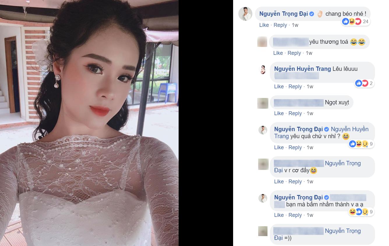 Người đẹp gây sốc với phát ngôn thi hoa hậu để kiếm nhiều tiền như Phạm Hương là bạn gái mới của Trọng Đại? - Ảnh 4.