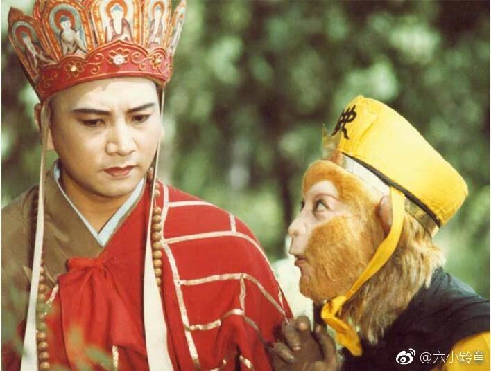 Xem Ngụy Anh Lạc bị hoàng hậu đuổi khỏi Trường Xuân Cung, khán giả lại nhớ đến phim... Tây Du Ký! - Ảnh 8.