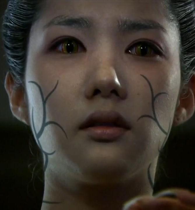 Series phim Hàn có Park Min Young đóng chính gây sốc khi cho diễn viên... ăn gan động vật sống - Ảnh 4.