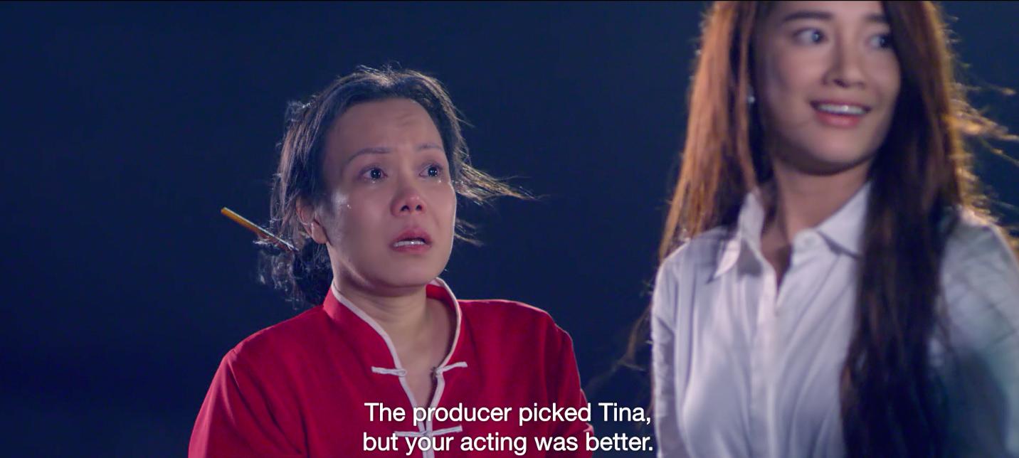 Việt Hương sẽ thay Nhã Phương khóc đến sưng mắt trong Hoán Đổi - Ảnh 3.