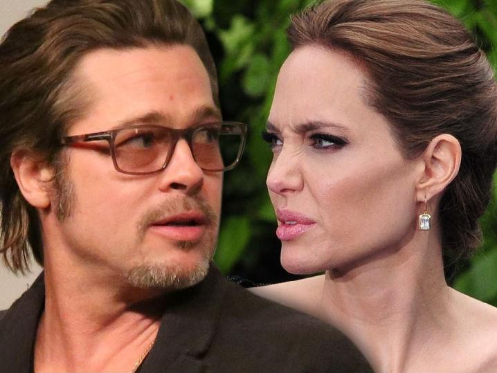 Toàn cảnh cuộc chiến mới căng thẳng của Brad Pitt - Angelina Jolie xoay quanh khoản tiền khổng lồ hơn 200 tỷ - Ảnh 2.