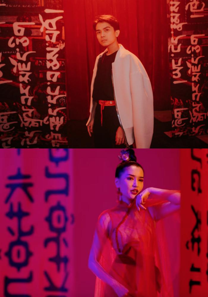 Zero 9 lại tung chiêu mới: lấy ý tưởng của 4 sản phẩm Vpop và cả tạo hình giống y hệt G-Dragon vào MV mới - Ảnh 3.
