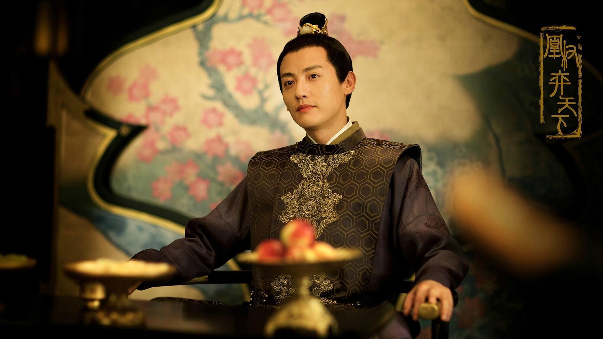 Nhị hoàng tử Ninh Thăng