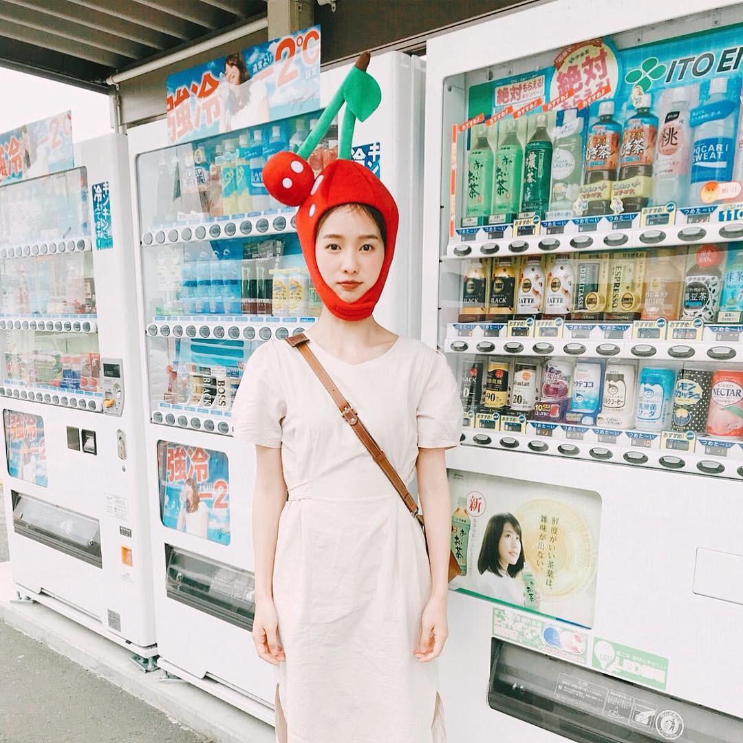 Nếu cạn kiệt background sống ảo, hãy lên ngay Instagram của Pimtha - hot girl số 1 Thái Lan mà học tập - Ảnh 2.
