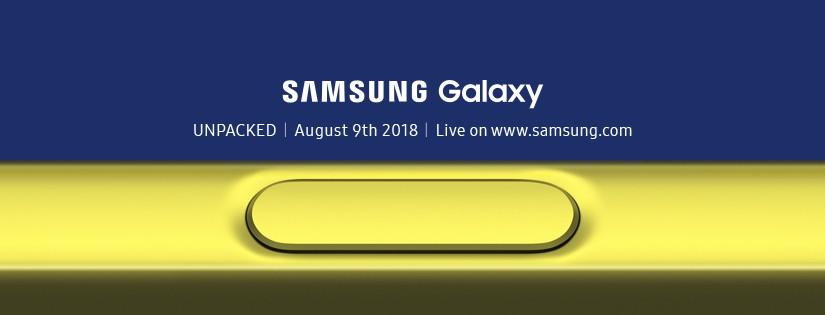 Sự kiện ra mắt Galaxy Note9: Bữa tiệc đầy màu sắc của Samsung! - Ảnh 1.