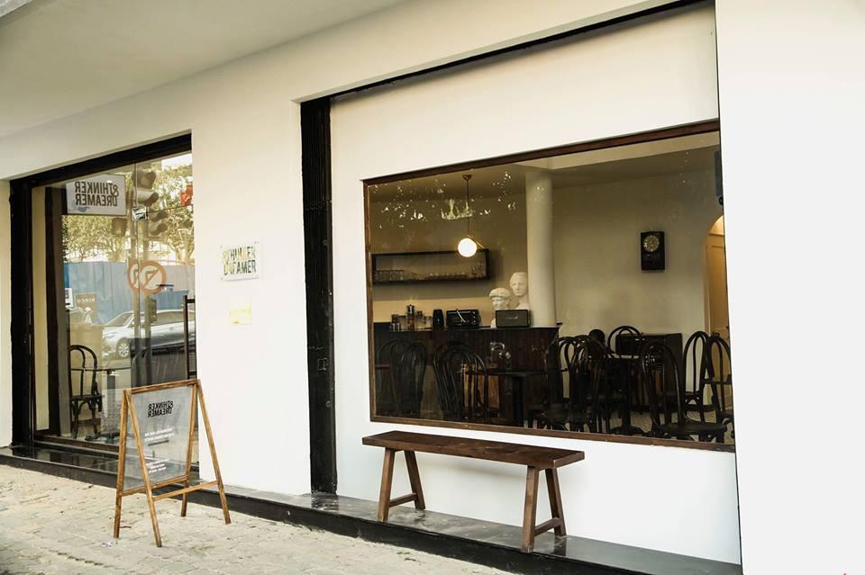 Chỉ trong 1 tuần, Sài Gòn đã có 3 quán cà phê mới và quán nào cũng siêu đẹp! - Ảnh 14.