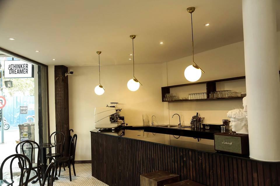 Chỉ trong 1 tuần, Sài Gòn đã có 3 quán cà phê mới và quán nào cũng siêu đẹp! - Ảnh 17.