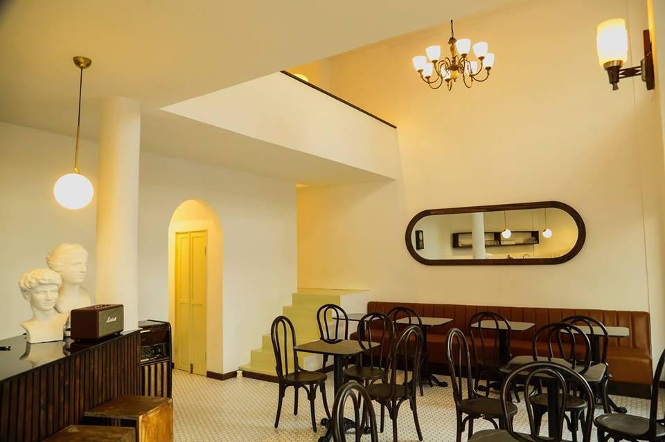 Chỉ trong 1 tuần, Sài Gòn đã có 3 quán cà phê mới và quán nào cũng siêu đẹp! - Ảnh 18.