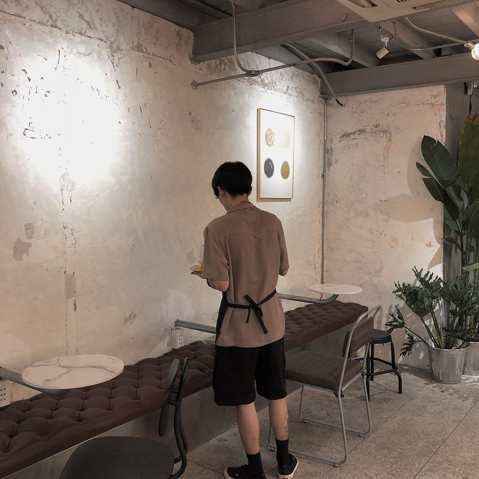 Chỉ trong 1 tuần, Sài Gòn đã có 3 quán cà phê mới và quán nào cũng siêu đẹp! - Ảnh 4.