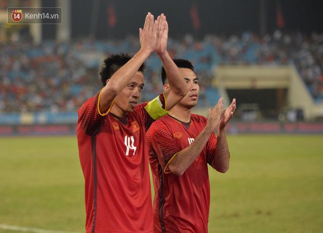 Không phải Xuân Trường, đồng đội bầu Văn Quyết làm đội trưởng Olympic Việt Nam - Ảnh 1.