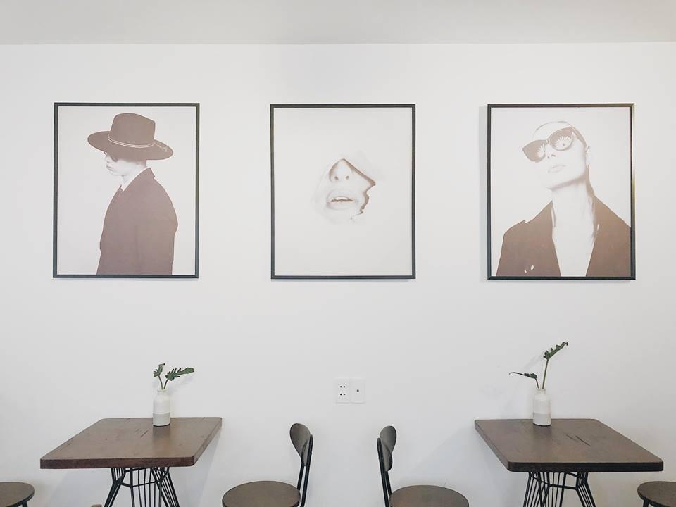 Chỉ trong 1 tuần, Sài Gòn đã có 3 quán cà phê mới và quán nào cũng siêu đẹp! - Ảnh 22.