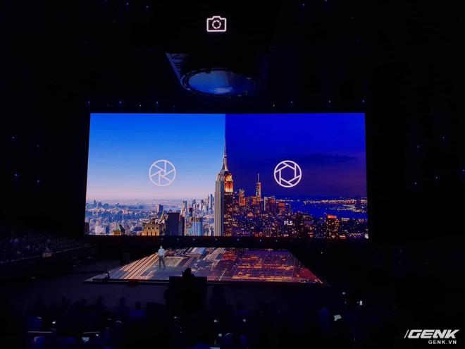 Samsung Galaxy Note9 chính thức ra mắt: cấu hình khủng nhất thị trường, S-Pen nhiều chức năng mới, camera thêm AI, giá cao nhất 1250 USD - Ảnh 4.