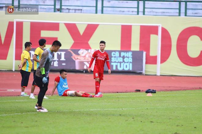Sao HAGL bất ngờ được HLV Park Hang Seo gọi bổ sung cho ASIAD 2018 - Ảnh 1.
