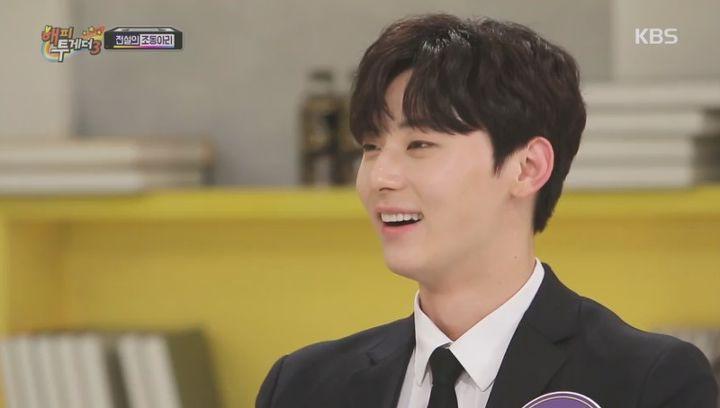 Mỹ nam được cả Produce 101 theo đuổi của Wanna One: Ưa sạch sẽ, thích skinship nhưng... ế bền vững - Ảnh 20.