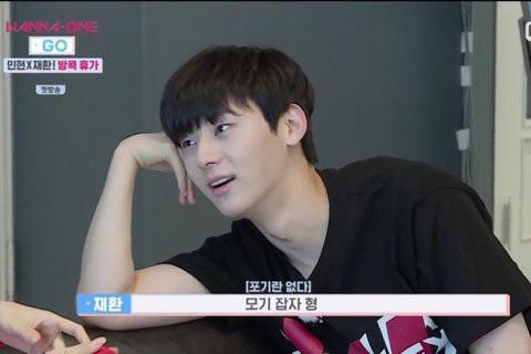 Mỹ nam được cả Produce 101 theo đuổi của Wanna One: Ưa sạch sẽ, thích skinship nhưng... ế bền vững - Ảnh 9.