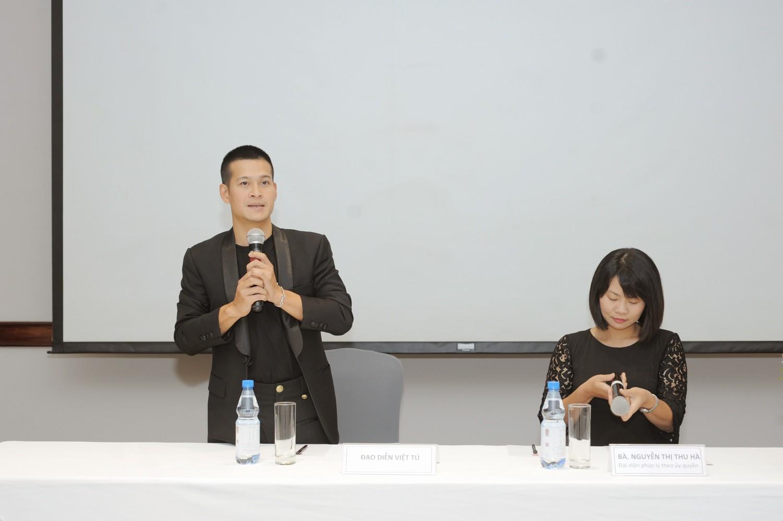 Đạo diễn Việt Tú không nghĩ sẽ thắng vụ kiện tranh chấp vở sân khấu thực cảnh đầu tiên tại Việt Nam - Ảnh 6.