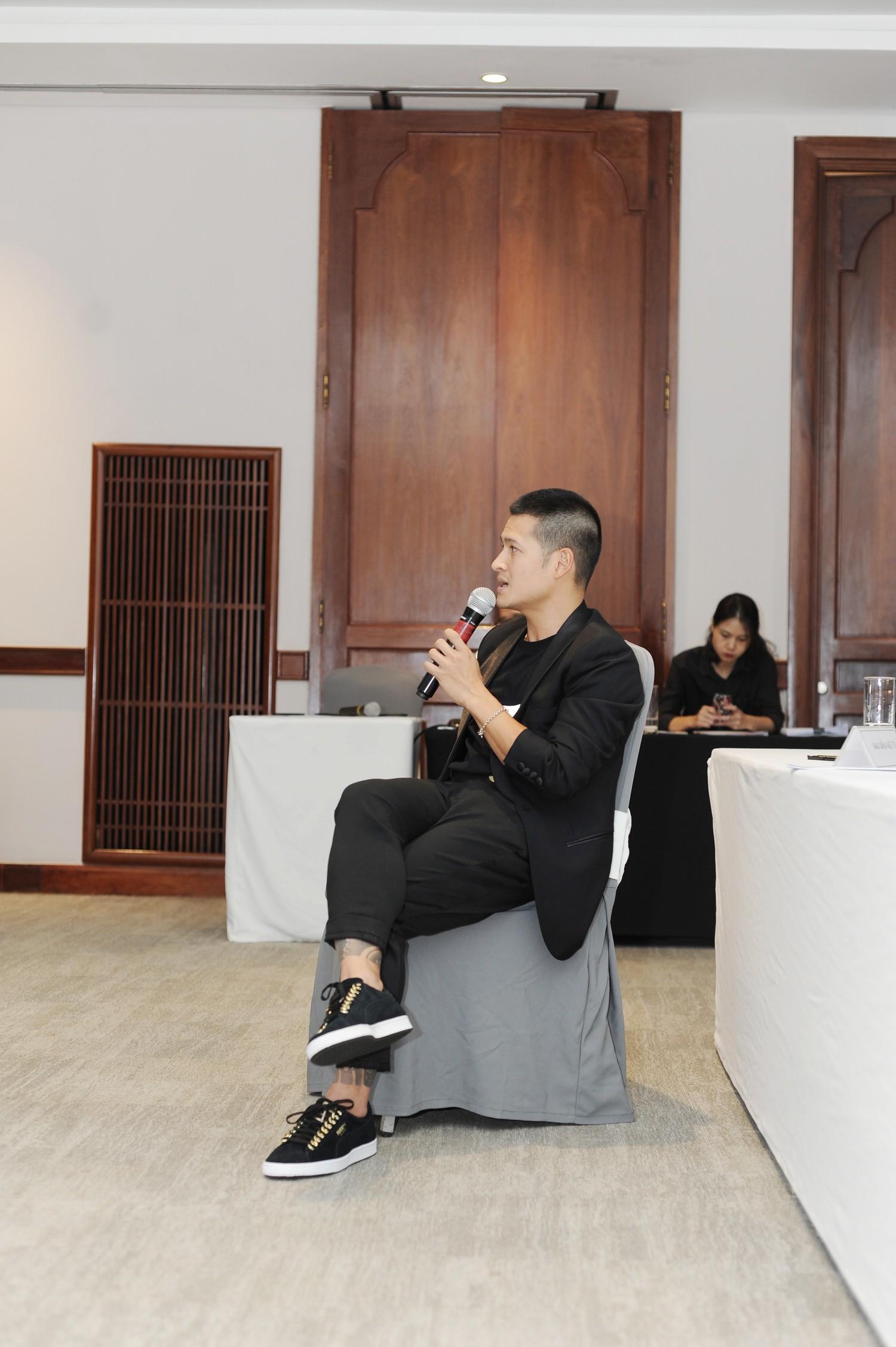 Đạo diễn Việt Tú không nghĩ sẽ thắng vụ kiện tranh chấp vở sân khấu thực cảnh đầu tiên tại Việt Nam - Ảnh 4.