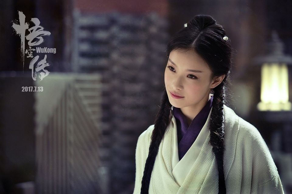 So sánh 5 cô bạn gái của Phùng Thiệu Phong: Người bị chê EQ thấp, kẻ lộ ảnh nóng thuở chập chững vào nghề - Ảnh 15.
