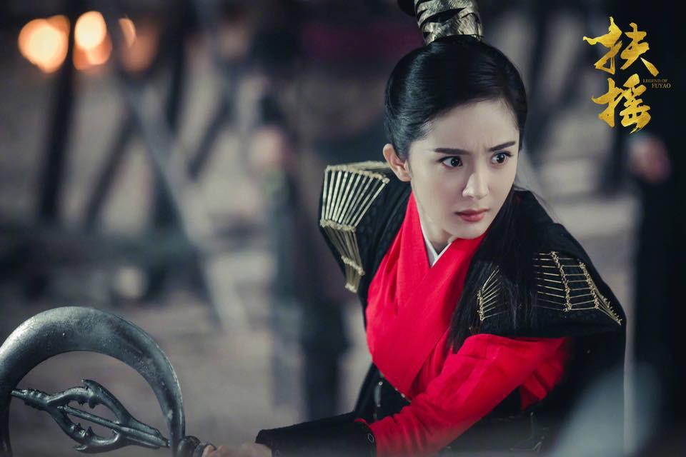 So sánh 5 cô bạn gái của Phùng Thiệu Phong: Người bị chê EQ thấp, kẻ lộ ảnh nóng thuở chập chững vào nghề - Ảnh 18.